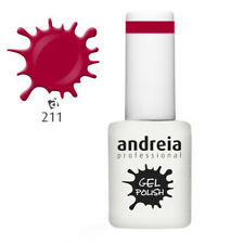Vernis Gel ANDREIA 211 UV ou LED semi permanent