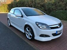 Vauxhall Astra SRI XP 1.6 16v 2010 59 3 Door