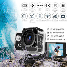 Go as Pro Wifi 1080P 4K Ultra HD Sport Action Camera DVR DV Camcorder Waterproof