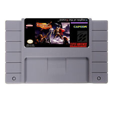 Knights of the Round (SNES , 1994) USA NTSC FREE SHIPPING !!!