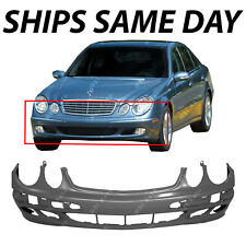 Front Bumper Cover Replacement For 2003 Honda Civic Hybrid NEW Painted to Match