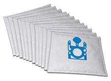 10 Papier Staubsaugerbeutel Ersatz für BOSCH SIEMENS Typ G
