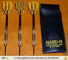 HARD–FI ONCE UPON A TIME IN THE WEST PROMO DARTS