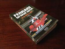 Ferrari Grand Prix - Editions Solar - Etat excellent- 1er Edition - 1975