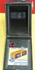 Agfa box 6 x 9