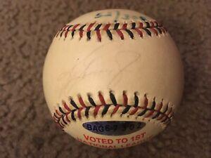 Ken Griffey Jr 2000 All Star Signed Upper Deck COA Baseball HOF Autographed UDA