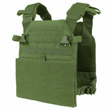 Condor Tactical Vest Vanquish Plate Carrier Military MOLLE Olive
