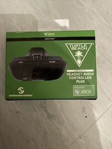 Turtle Beach - Ear Force Headset Audio Controller Plus - Xbox One