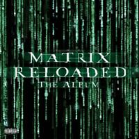 Various Artists - Matrix Reloaded (Soundtrack) [3LP]