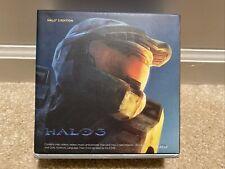 Box Only - Microsoft Zune Halo 3 Limited Edition Zune 30Gb - No Zune/Accessories