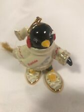 Lenox For The Holidays Penguin