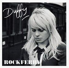 DUFFY : ROCKFERRY / CD - TOP-ZUSTAND