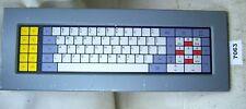 Allen Bradley Matrix Keyboard 1784-WAB