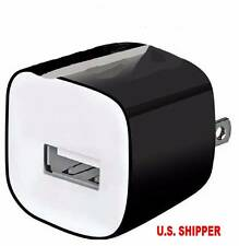 Wall Charger 110/220 volt to USB Universal  2 for 1 price Free shipping