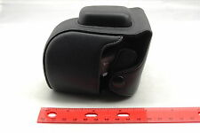 Black Hard Camera Case Cover With Strap for NEX Sony