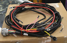 AM GENERAL M915A1 MILITARY TRACTOR SEMI TRUCK ENGINE WIRE HARNESS M-D365-20011