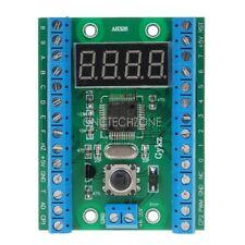 Programmable Logic Controller PLC Module Industrial Control Panel PWM 5V DC