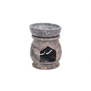 Burner Oils Essences IN Stone Carved Model 1
