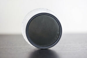 Tiffen 67mm Neutral Density 0.9 Lens Filter