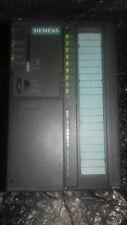 Plc Siemens Simatic S7-300 CPU312C 6ES7312-5BD01-0AB0