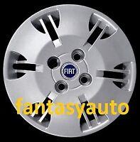 """Fiat Pand Dal 2003 > 2012 Borchia Coppa Ruota Copricerchio 13"""" 1231"""