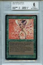 MTG Arabian Nights Drop of Honey BGS 6 Magic Card WOTC 5013