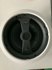 RBH SOUND A-815 IN‑CEILING SPEAKER Sold in Pair