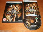 TOMB RAIDER ANNIVERSARY - PC-DVD
