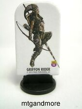 Pathfinder battles Pawns/token - #090 Griffon Rider Fighter-NPC Codex