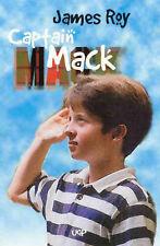 Captain Mack, James Roy, Paperback, 1999, CBCA Short-Listed Book,