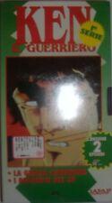 VHS - HOBBY & WORK/ KEN IL GUERRIERO - VOLUME 64 - EPISODI 2