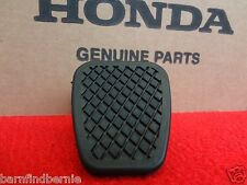 Honda and Acura Brake or Clutch Pedal Pad Civic NSX CR-V OEM USA SELLER