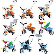 Kinder Dreirad Kinderdreirad Fahrrad Dreiräder Kinderwagen Ride-On Spielzeug