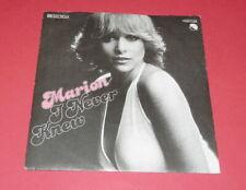 Marion -- I never knew / Loving you --  Single / POP
