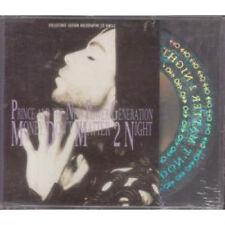Singles als Import-Edition vom Prince's Musik-CD