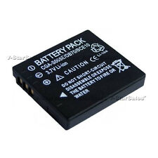 DMW-BCE10 DMWBCE10 Battery for Panasonic Lumix DMC-FX500 FX520 HM-TA1
