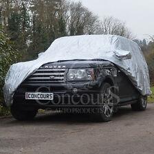 Range Rover Sport 4x4 Breathable Car Cover, 2005 onwards, inc mirror pockets