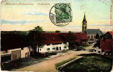CPA  Altmünsterol - Montreux-Vieux - Strassenpartie - Rue - Scene  (389251)