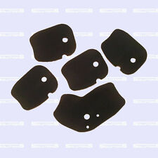 Toyota Tacoma Cup Holder Rubber Tabs Repair / Rebuild Kit