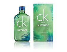 Calvin Klein CK One summer 2016 Eau de Toilette Spray 100 ml