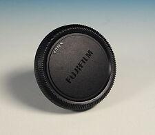 Fujifilm Gehäusedeckel Deckel body cap fits Fuji X-T1 / X-T10 / X-PRO1- 203894