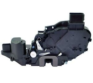 FRONT LEFT DOOR LOCK LATCH ACTUATOR FITS JAGUAR XF CC9 2012 ONWARDS LR014101
