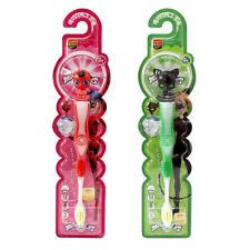 Miraculous Ladybug Kids Children Toothbrush (2 Units)