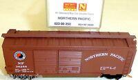 Northern Pacific 40 Standard Box Car Micro Trains 023 00 250 N 1:160 OVP HS3 å