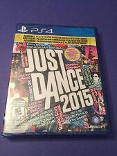Just Dance 2015 (PS4) NEW