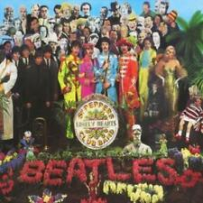 The Beatles : Sgt. Pepper's Lonely Hearts Club Band CD (1967)