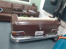 Automöbel Benz Couch Heckflosse