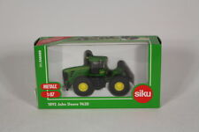 Siku SK1892 John Deere 9630 Tractor, 1:87 Scale.