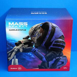 Mass Effect Legendary Edition Garrus Vakarian Figure Statue Limited Collector's