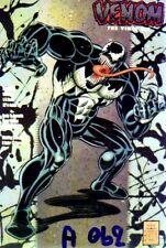 """12""""Spider man Venom Movie Vinyl Model Kit 1/6"""